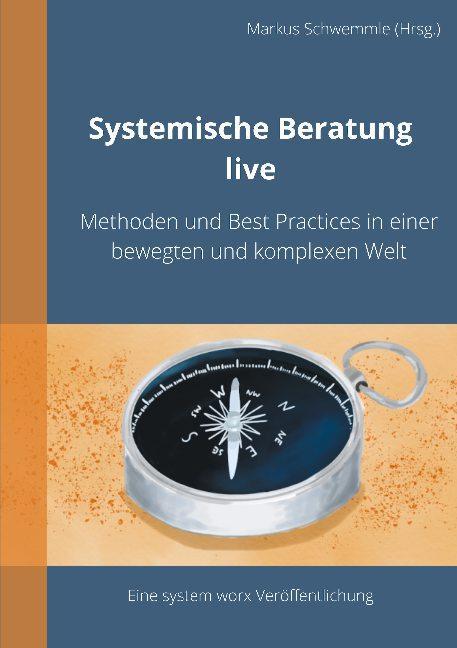 Cover-Bild Systemische Beratung live