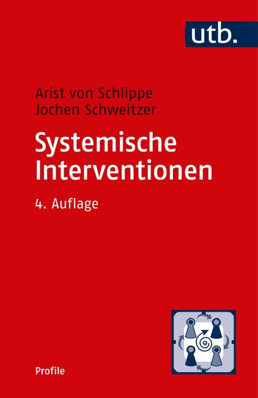 Cover-Bild Systemische Interventionen