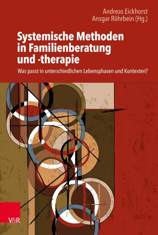 Cover-Bild Systemische Methoden in Familienberatung und -therapie
