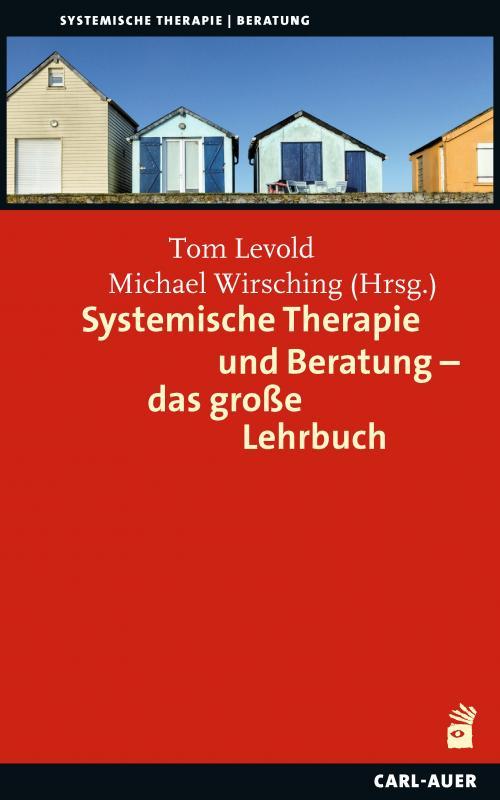 Cover-Bild Systemische Therapie und Beratung – das große Lehrbuch