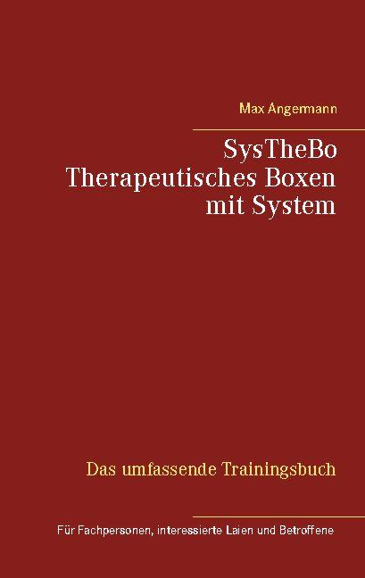 Cover-Bild SysTheBo Therapeutisches Boxen mit System