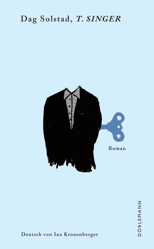 Cover-Bild T. Singer