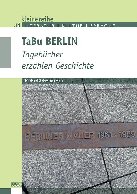 Cover-Bild TaBu BERLIN