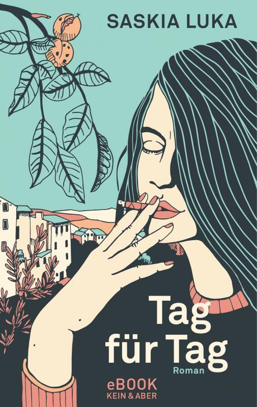 Cover-Bild Tag für Tag