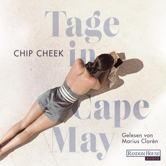 Cover-Bild Tage in Cape May