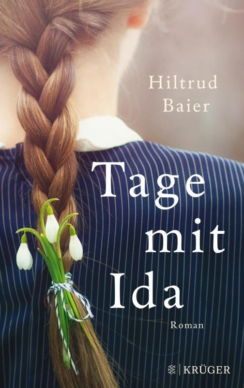 Cover-Bild Tage mit Ida