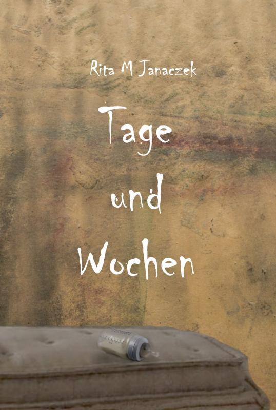 Cover-Bild Tage und Wochen