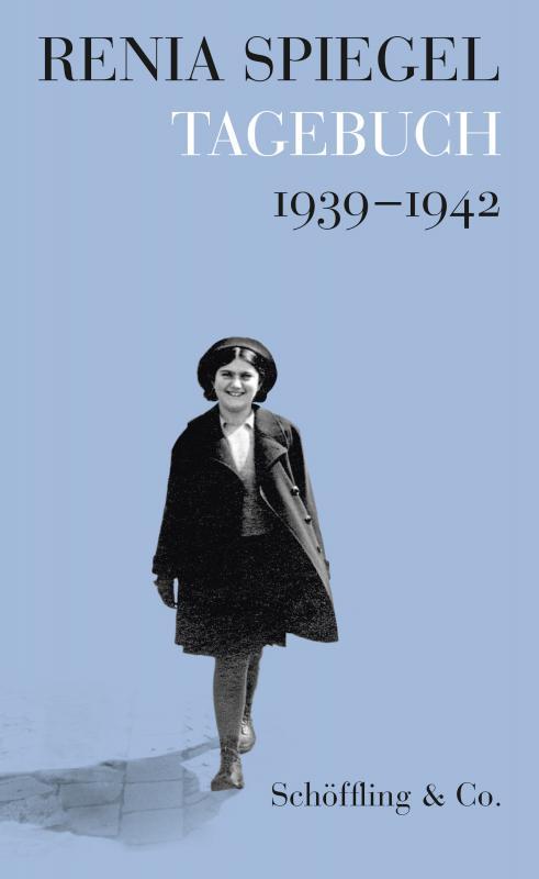 Cover-Bild Tagebuch 1939-1942