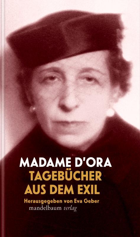 Cover-Bild Tagebücher aus dem Exil