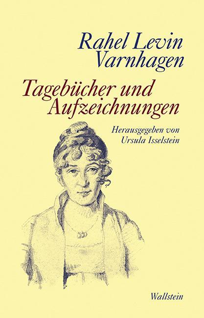 Cover-Bild Tagebücher und Aufzeichnungen