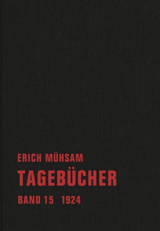 Cover-Bild Tagebücher