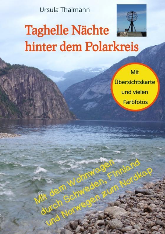Cover-Bild Taghelle Nächte hinter dem Polarkreis