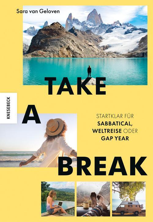 Cover-Bild Take a Break