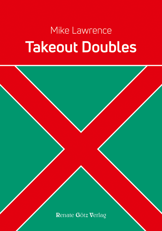 Cover-Bild Takeout Doubles