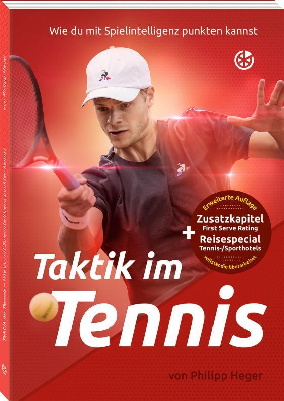 Cover-Bild Taktik im Tennis