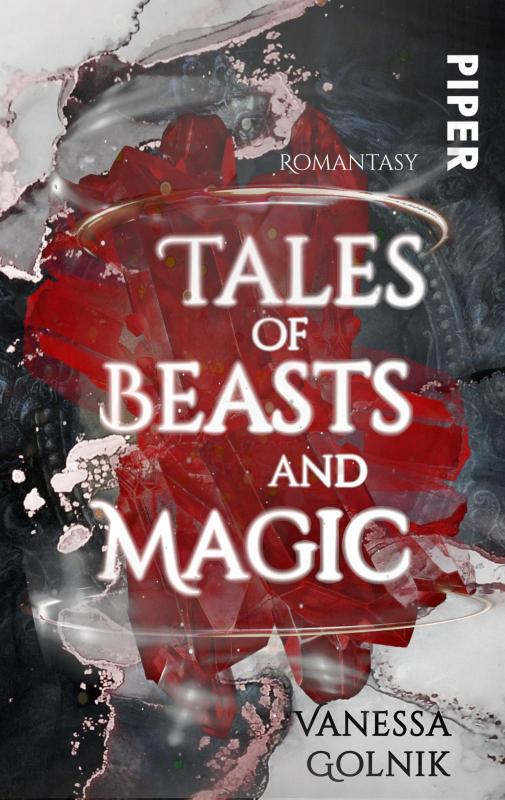 Cover-Bild Tales of Beasts and Magic