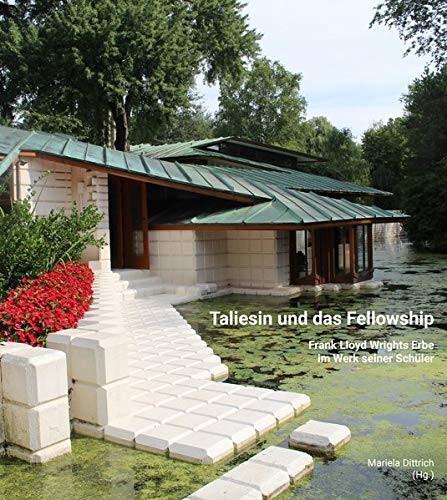Cover-Bild Taliesin und das Fellowship