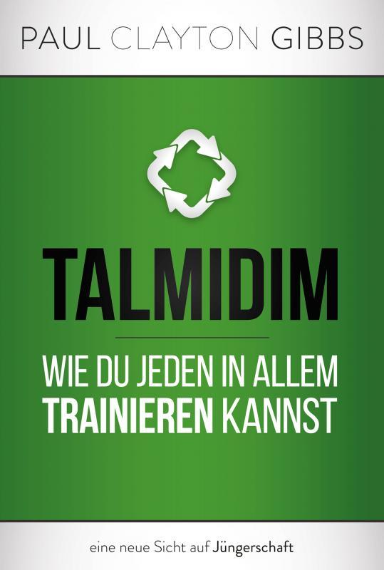 Cover-Bild Talmidim
