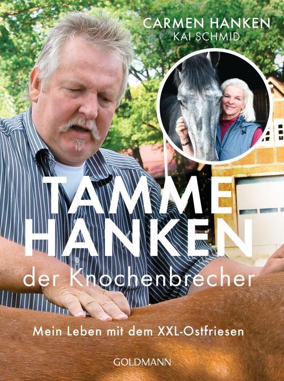 Cover-Bild Tamme Hanken, der Knochenbrecher