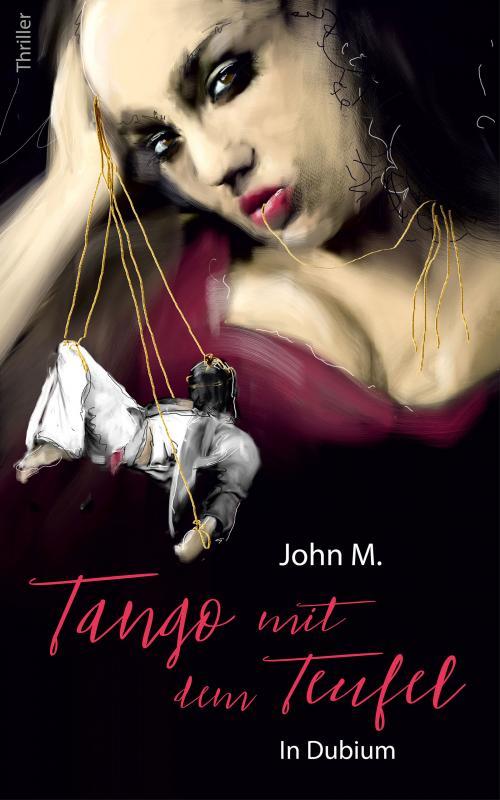 Cover-Bild Tango mit dem Teufel