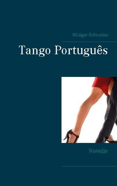 Cover-Bild Tango Português