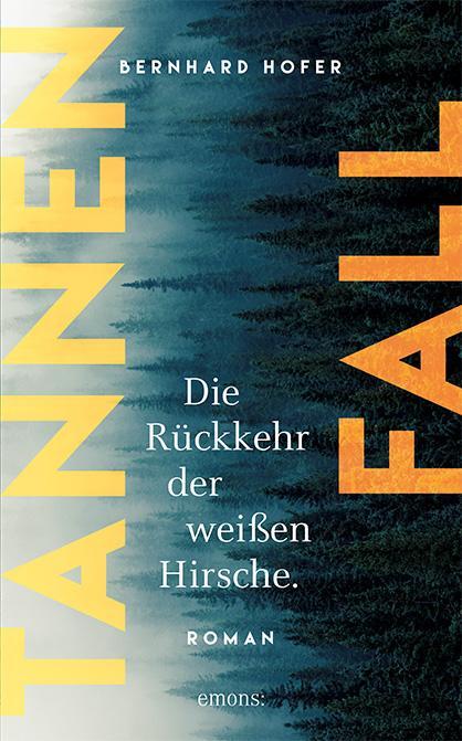 Cover-Bild Tannenfall. Die Rückkehr der weißen Hirsche (Teil 4)