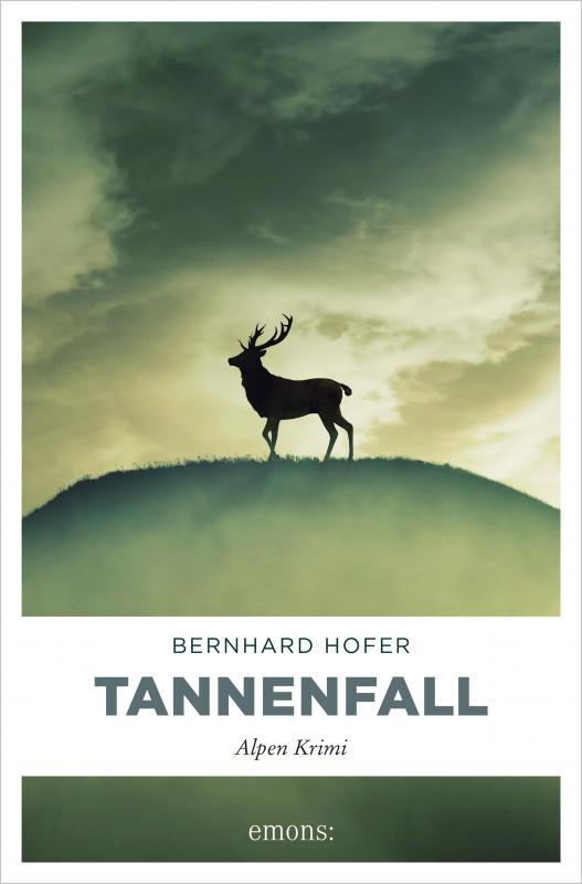 Cover-Bild Tannenfall