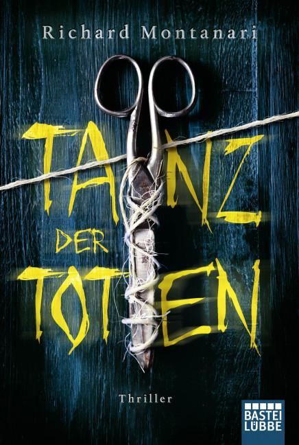 Cover-Bild Tanz der Toten