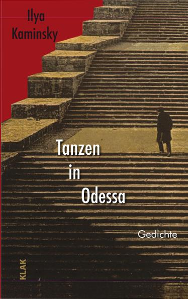 Cover-Bild Tanzen in Odessa
