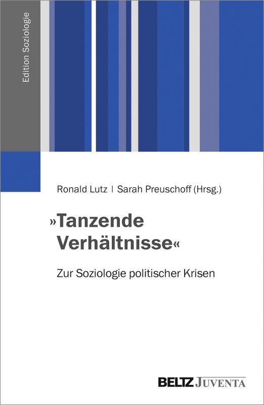 Cover-Bild 'Tanzende Verhältnisse'