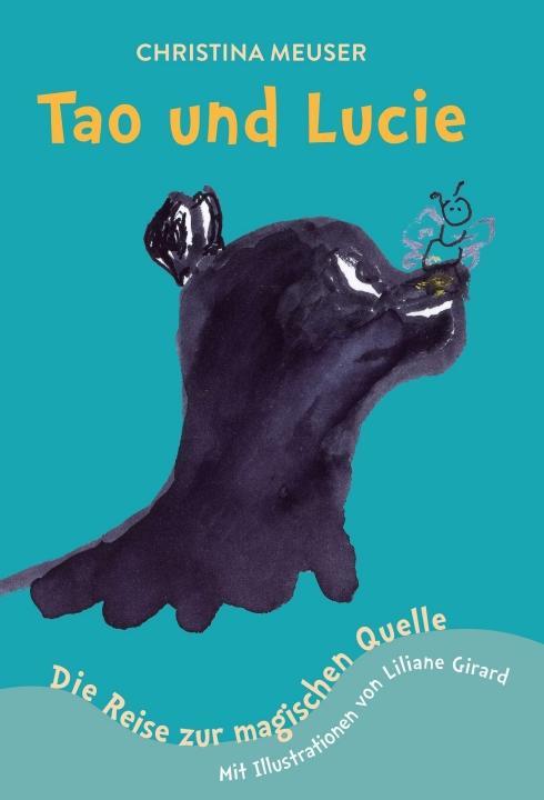 Cover-Bild Tao & Lucie