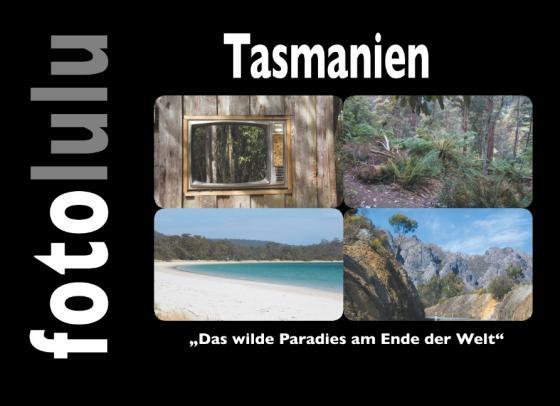 Cover-Bild Tasmanien