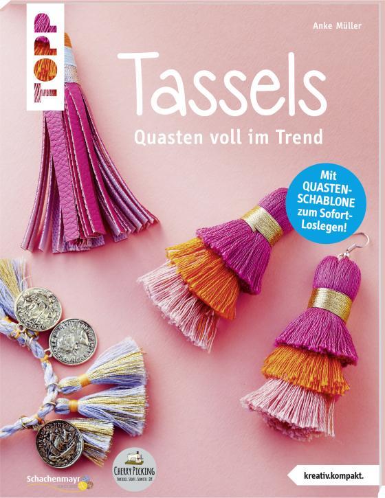 Cover-Bild Tassels