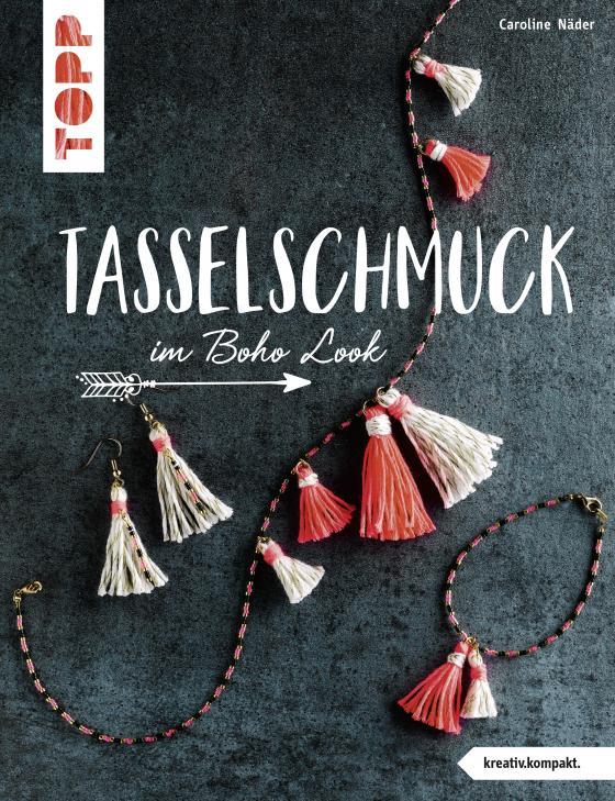 Cover-Bild Tasselschmuck (kreativ.kompakt)