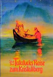 Cover-Bild Tatatucks Reise zum Kristallberg