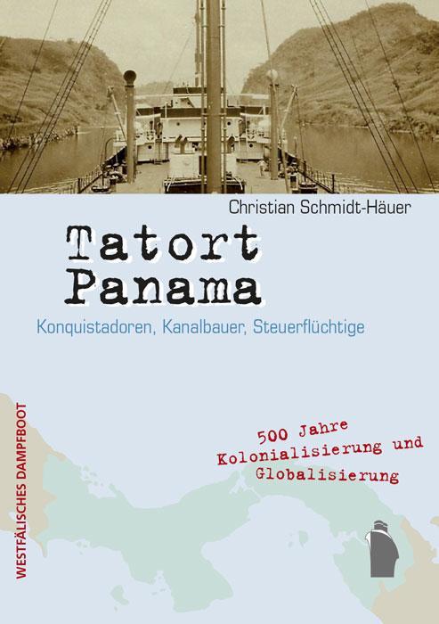 Cover-Bild TATORT PANAMA
