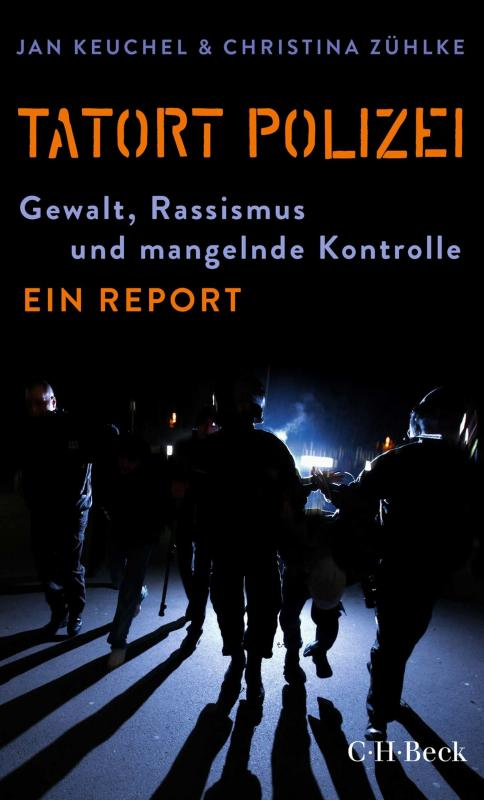 Cover-Bild Tatort Polizei