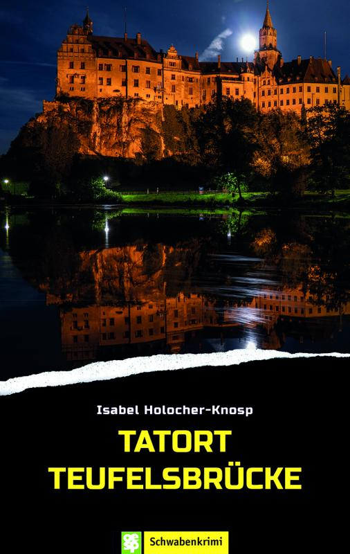 Cover-Bild Tatort Teufelsbrücke