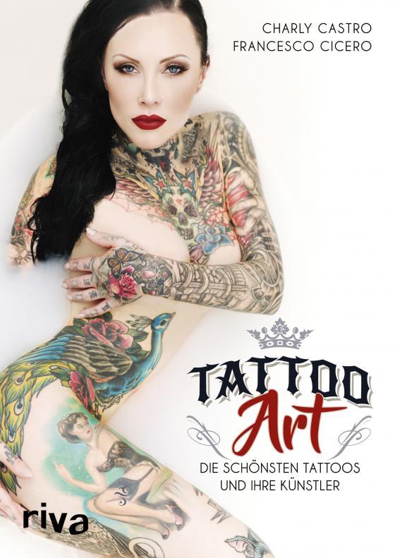 Cover-Bild Tattoo Art