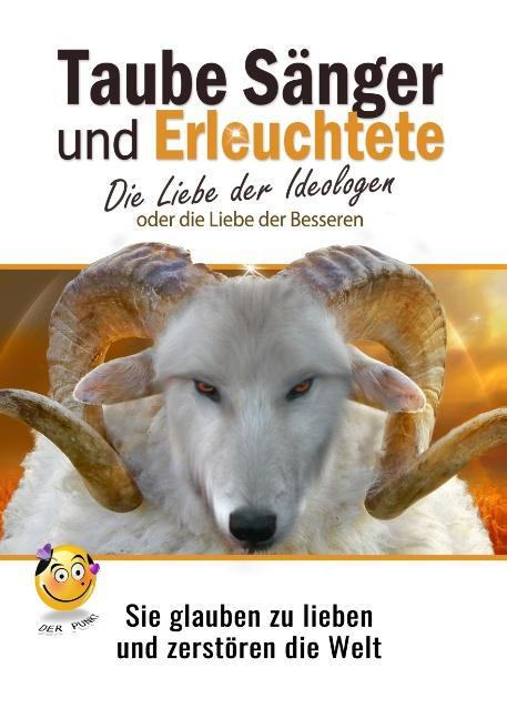 Cover-Bild Taube Sänger und Erleuchtete