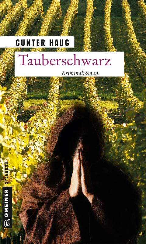 Cover-Bild Tauberschwarz