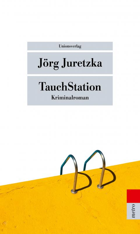 Cover-Bild TauchStation