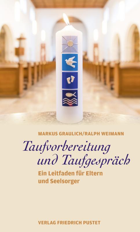 Cover-Bild Taufvorbereitung und Taufgespräch