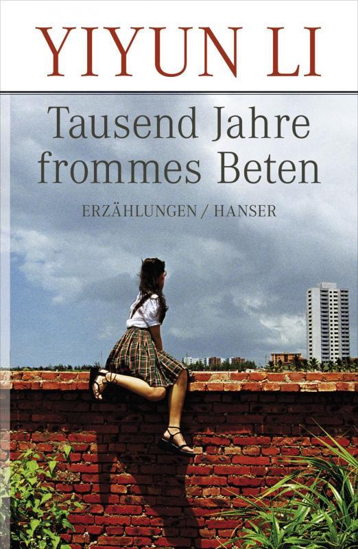 Cover-Bild Tausend Jahre frommes Beten