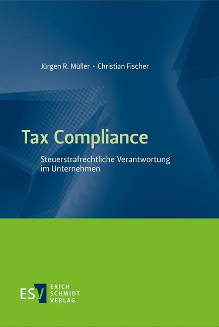 Cover-Bild Tax Compliance