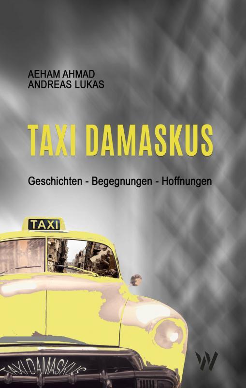 Cover-Bild Taxi Damaskus