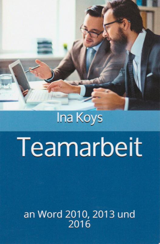 Cover-Bild Teamarbeit