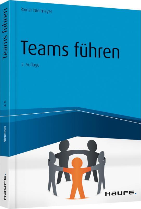 Cover-Bild Teams Führen