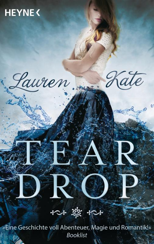 Cover-Bild Teardrop