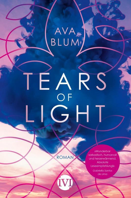 Cover-Bild Tears of Light